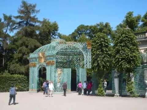 POTSDAM - Sanssouci Palace & Park (Germany)