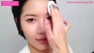 [TOSOWOONG]Face powder 10g/dry surface/texture/remove shiny patches/make up/cosmetics Thumbnail