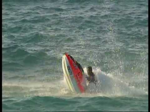 UAE – Waterbike Series 2013