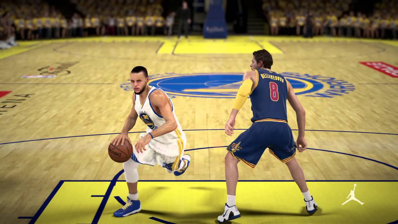 53ce0fed2697 Stephen Curry Jordan Player Of The Game Highlights