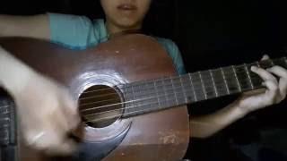 Bống Bống Bang Bang (guitar cover) (OST Tấm Cám) 365daband