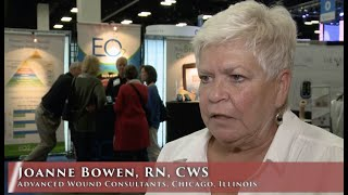 Joanne Bowen, RN, CWS - Speaks on CDO Therapy