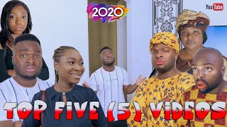 AFRICAN HOME: TOP FIVE (5) VIDEOS OF 2020