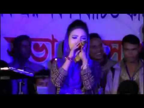 Juma Akter Bangla Baul Songs 2017-Keno...