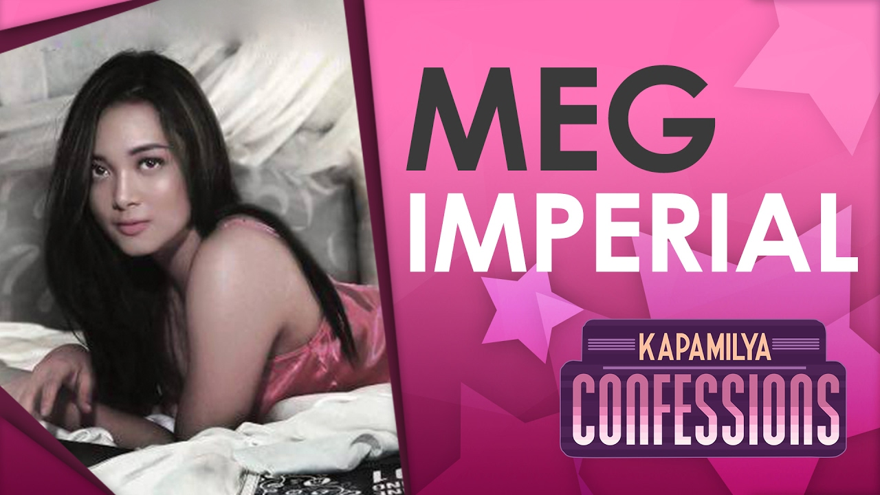 Kapamilya Confessions with Meg Imperial | YouTube Mobile Livestream