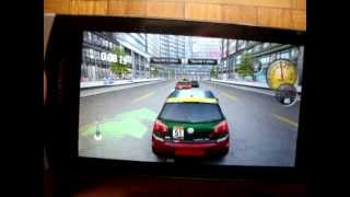 NEED FOR SPEED SHIFT HD symbian s60 satio vivaz nokia n8 descarga
