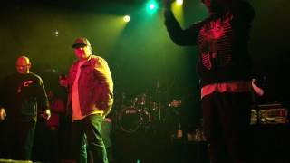 HOUSE OF PAIN - 25th Anniversary Irving Plaza NYC