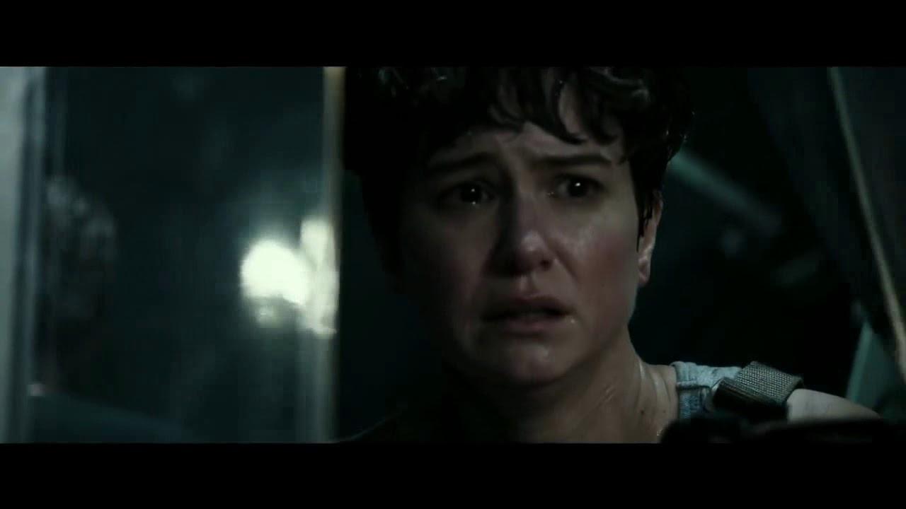 Alien 2 Trailer