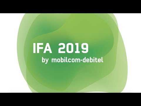 highlights-der-ifa-2019-|-mobilcom-debitel