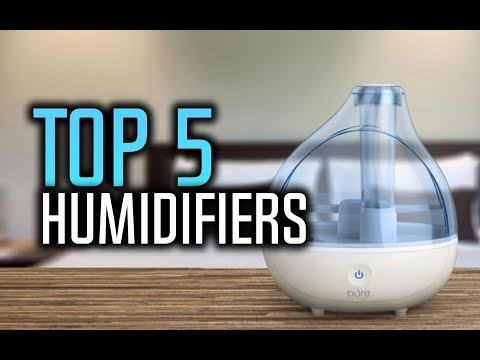 Best Humidifiers In 2018 - Which Is The Best Humidifier?