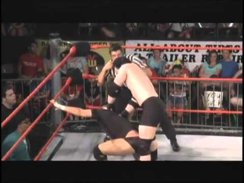 Jamin Olivencia vs Rocco Bellagio - OVW TV #618 06 25 2011