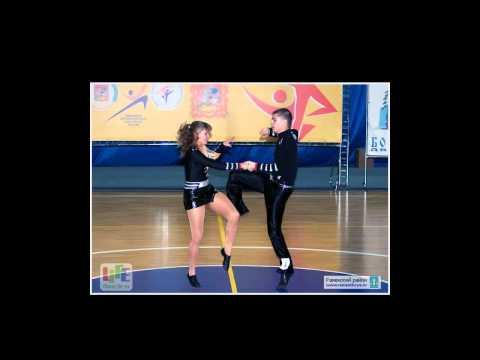 Почему дочь Путина так удачно танцует