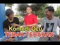 Comedy Ocu   Tebak - Tebakan
