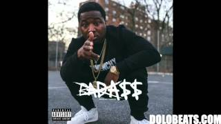 Troy Ave - Bad Ass (Joey Bada$$ Diss) (Audio)