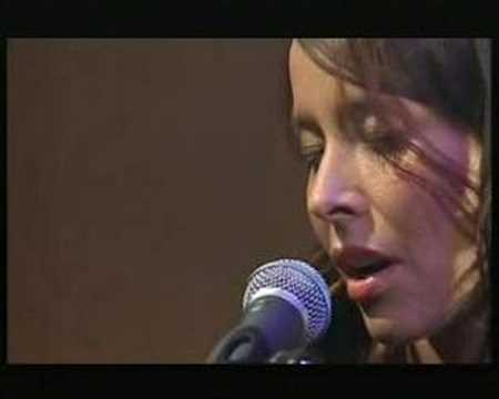 Nerina Pallot - Sophia - Live on BBC