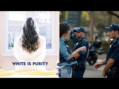 The Crazy Kendall Jenner Black Lives Matter Pepsi Commercial And Nivea White Is Pure