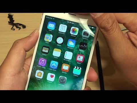 iPhone 6 Plus: Fix Overheating Issue Near Front Camera / Earpiece After Screen Replacement