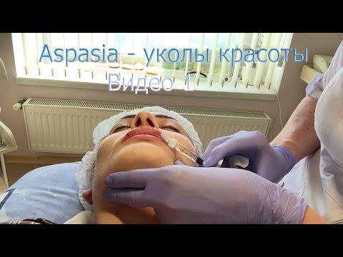 Гиалуроновая кислота под глаза от мешков, уколы инъекции