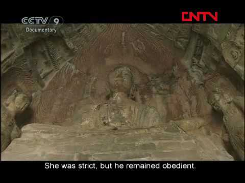 The Longmen Grottoes in China (Luoyang 6)