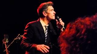 Curtis Stigers - Into Temptation - Munich 2012-07-08 - HD