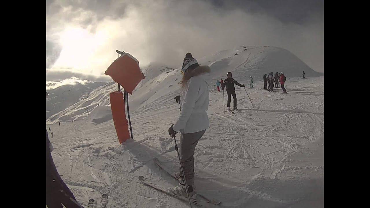 Ski Week EIVP 2015