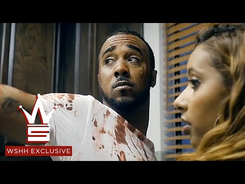"Problem ""Use 2"" Feat. Bad Lucc (WSHH Exclusive - Official Music Video)"
