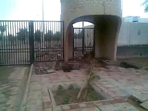 jiddah makha road damged rain.mp4