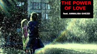 DREAMJAY & DNOISE feat. ANNALISA - The Power of Love [Radio Edit]