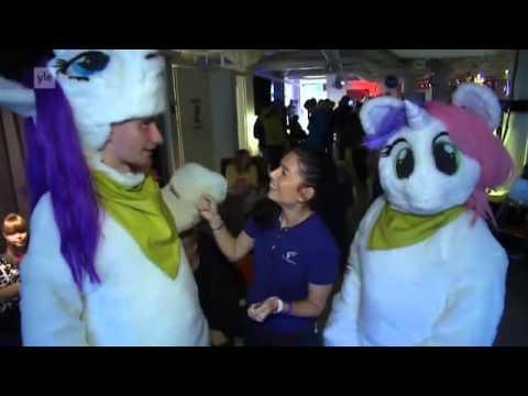 Pony-meeting Helsinki