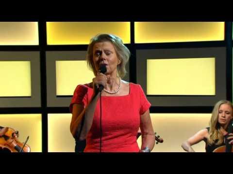 Arja Saijonmaa-Min Ensamhet-Nyhetsmorgon