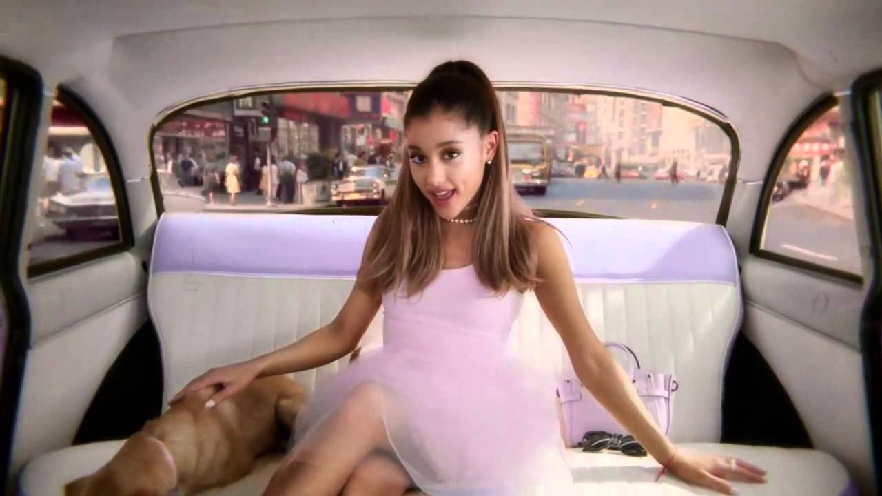 Ari By Ariana Grande Debut Fragrance Official Video Youtube