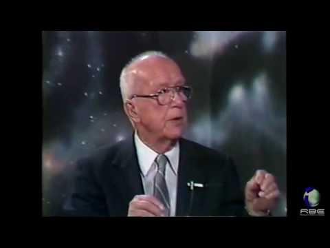 Buckminster Fuller about RBE