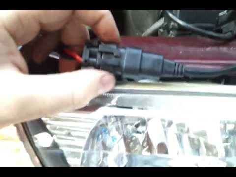 Verwonderend Ballast not working fix - Flip input connectors - YouTube JS-52