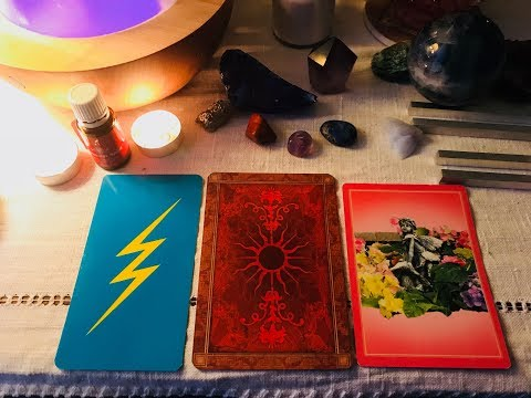 Good Vibrations Reading ~ Week of January 14, 2017