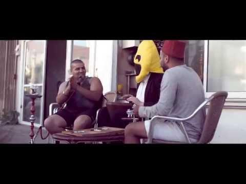 Micha Gamerman - Rak Simcha | מיכה גמרמן - רק שמחה (Official Music Video)