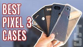 Best Google Pixel 3 Cases! Top 5 Cases!