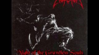 Emperor - Night of the Graveless Souls (w/ lyrics)