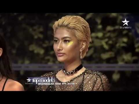 Asia's Next Top Model Season 5 - Ep.13 teaser | ELLE Malaysia