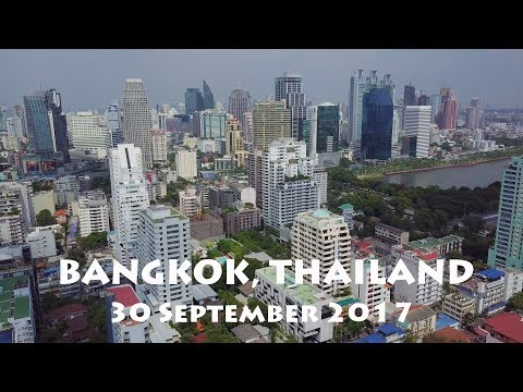 Bangkok, The capital of THAILAND 30 September 2017 [iPortfolio]