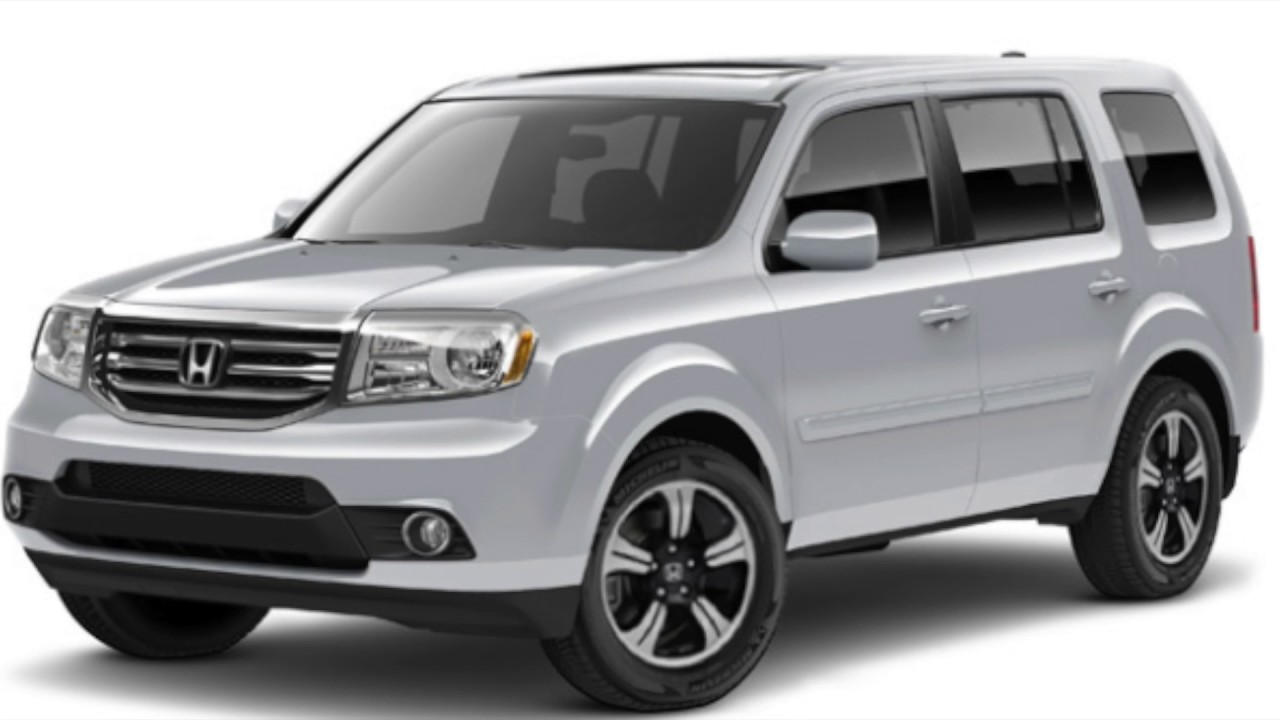 Certified Pre Owned And Used Inventory At Gunn Honda Youtube