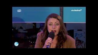 Tahnees Koch Show mit Carmen Geiss und Erdbeerkäse