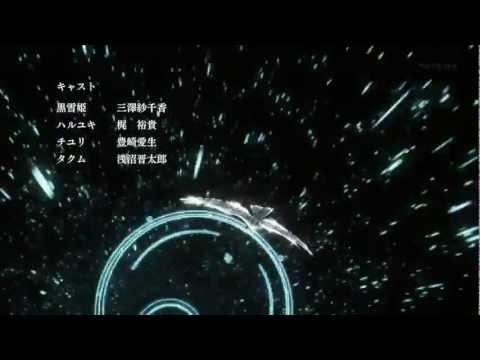 Accel World Ending 1 HD