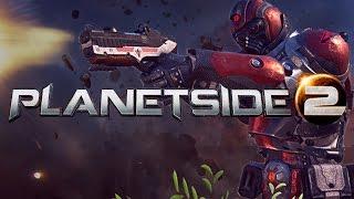 BOOM!!! (Planetside 2)