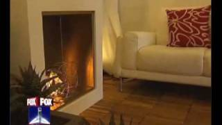 Modern Fireplaces And Furniture   Urban Concepts In The News