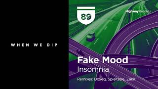 Fake Mood - Insomnia [Highway Records]