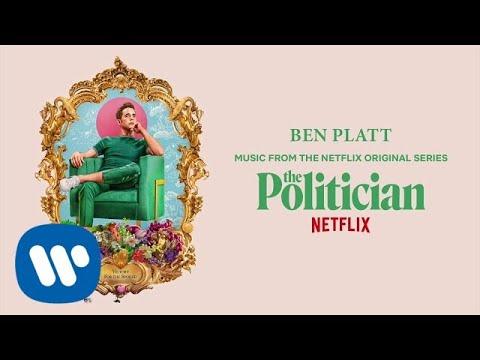 Ben Platt -