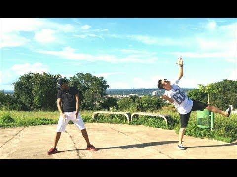 Te Amava Demais - MC Léo da Baixada e MC Don Juan - COREOGRAFIA - ARTE SHOW (Funk)