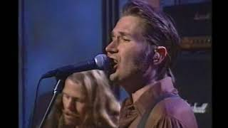 Del Amitri - Not Where It's At (live) - Late Night 1997 (great sound/video)