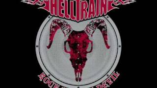 Helltrain - You Are The Man