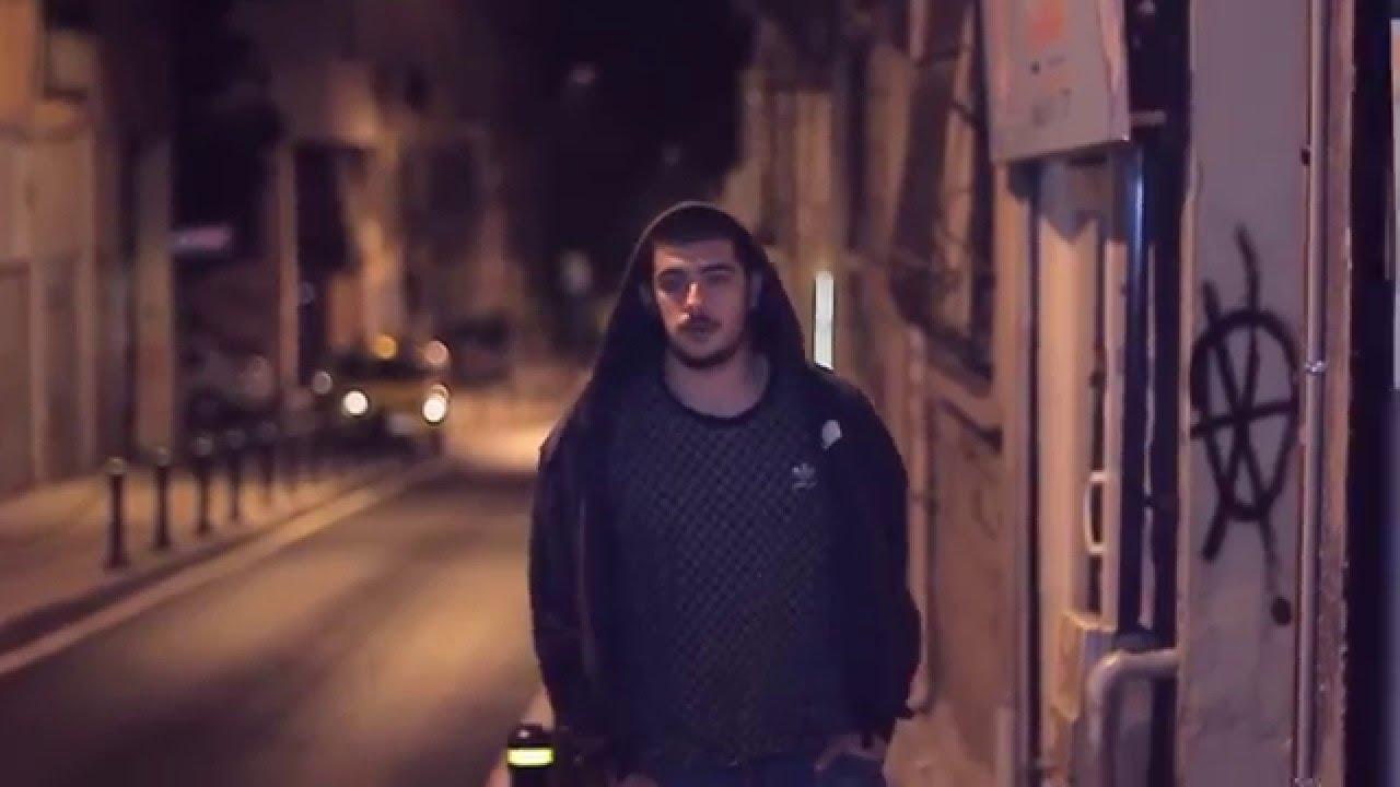 Red, Anıl Piyancı, Araf, Kamufle - Sokaklar (Video)